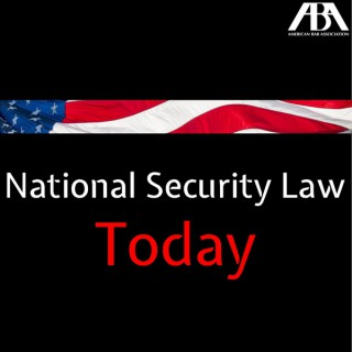 National Security Law Today