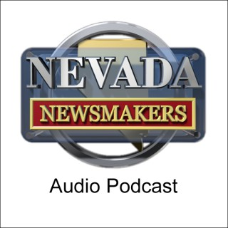 Nevada NewsMakers Audio Podcast