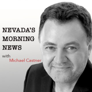Nevada's Morning News with Michael Castner