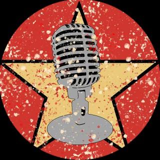 New Jersey Revolution Radio