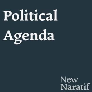 New Naratif's Political Agenda