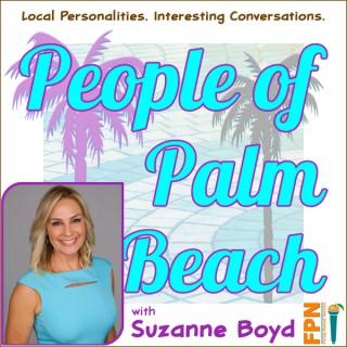 People of Palm Beach