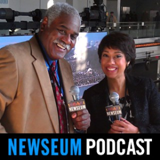 Newseum Podcast