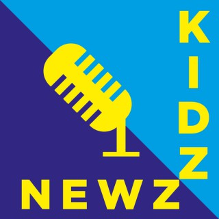 NewzKidz - global news and current affairs reported by kids, for kids