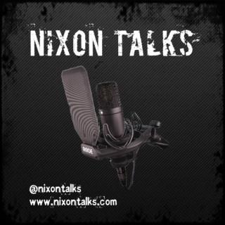Nixon Talks