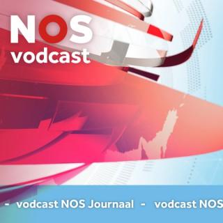 NOS Vodcast Dagjournaals