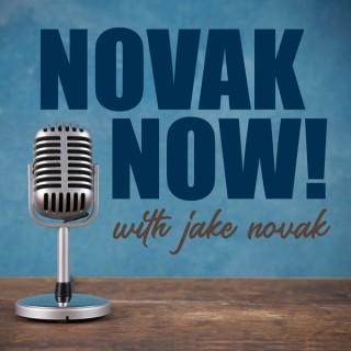 Novak Now