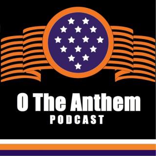 O The Anthem Podcast