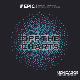 Off The Charts Energy Podcast