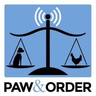 Paw & Order: Canada's Animal Law Podcast