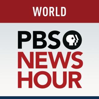 PBS NewsHour - World
