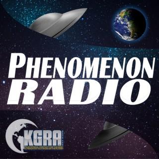 Phenomenon Radio