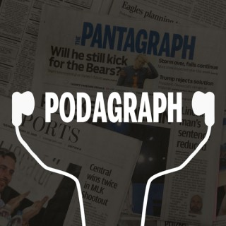 Podagraph: The Official Pantagraph Podcast