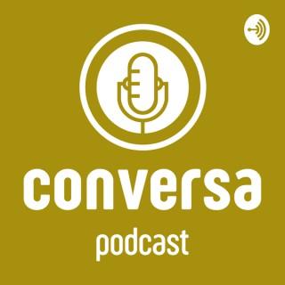 Podcast Conversa