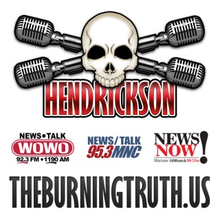 Podcast – The Burning Truth
