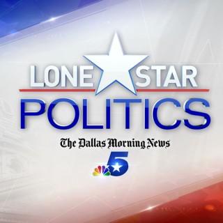 Podcasts - Lone Star Politics