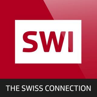 Podcasts - SWI swissinfo.ch