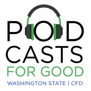Podcasts for Good