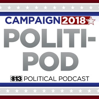 Politi-Pod Political Podcast