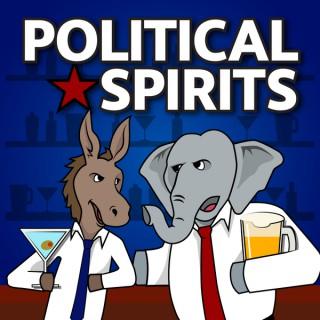 Political Spirits podcast
