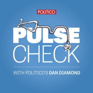 POLITICO's Pulse Check