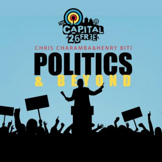 Politics & Beyond