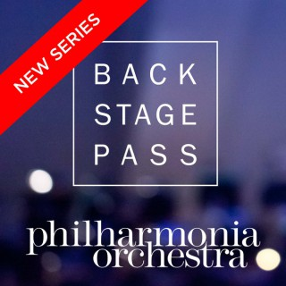 Philharmonia Orchestra Audio Podcast