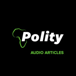 Polity.org.za Audio Articles
