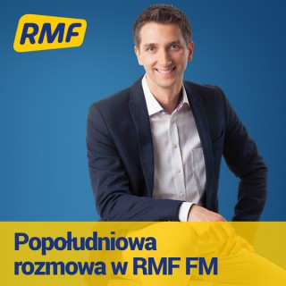 Popo?udniowa rozmowa w RMF FM
