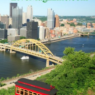 Positively Pittsburgh Live!