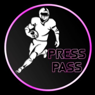 Press Pass with Jackie Rae
