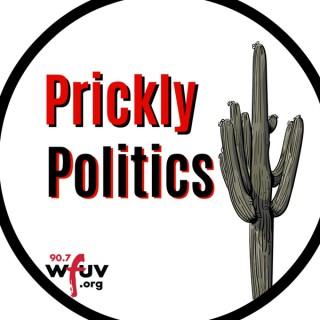 Prickly Politics