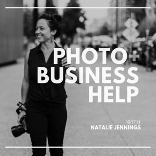 Photo Business Help