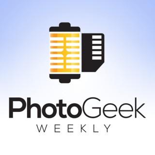 Photo Geek Weekly