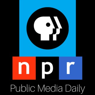 Public Media Daily