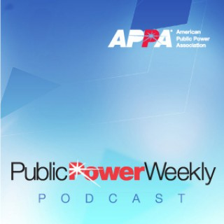 Public Power Weekly Podcast