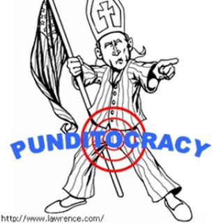 Punditocracy