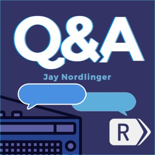 Q & A, Hosted by Jay Nordlinger