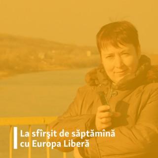 Radio Europa Liber?/Radio Libertatea