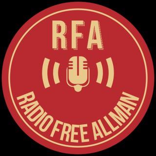 Radio Free Allman
