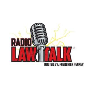 Radio Law Talk