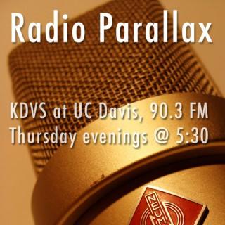 Radio Parallax - http://www.radioparallax.com