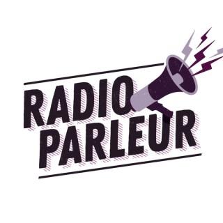 Radio Parleur - le son de toutes les luttes