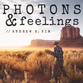 PHOTONS & feelings
