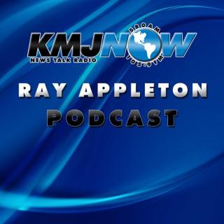 Ray Appleton