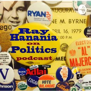 Ray Hanania on politics, media and life