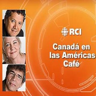 RCI Canadá en las Américas Café