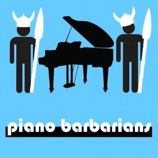 Piano Barbarians