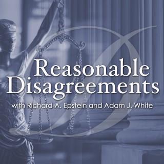 Reasonable Disagreements