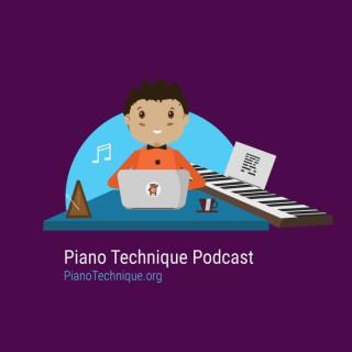 Piano Technique Podcast